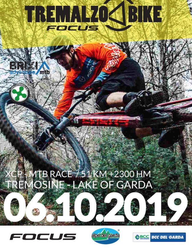 Tremalzo Bike 2019