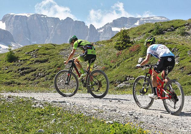 Dolomitica Brenta Bike 2019