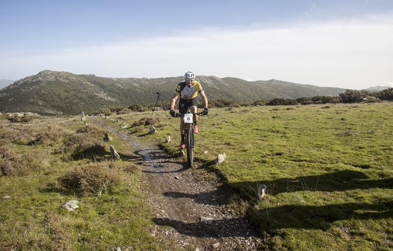 Rally di Sardegna Bike