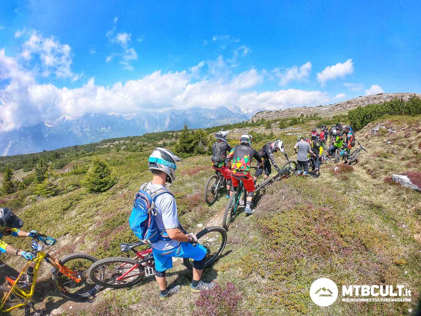 Alpine Enduro Series