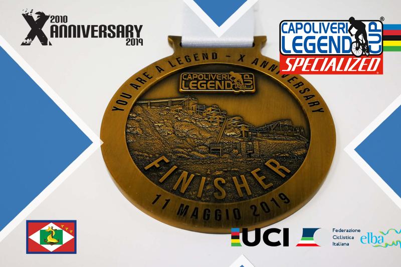 Capoliveri Legend Cup