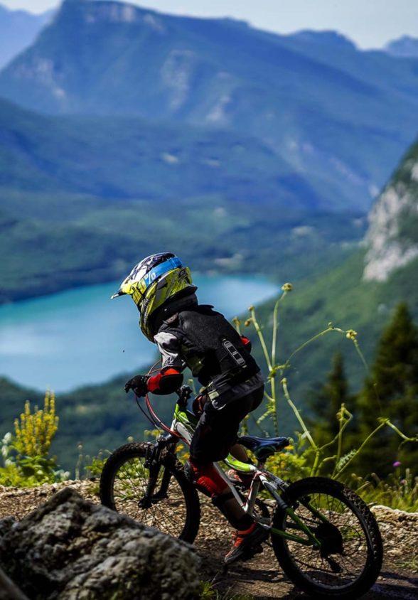 Dolomiti Paganella Kids Experience