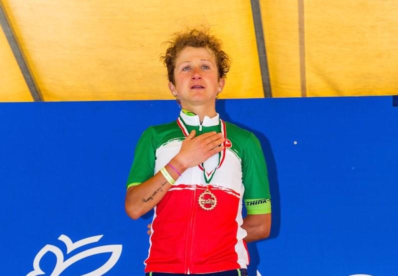 campionato italiano marathon