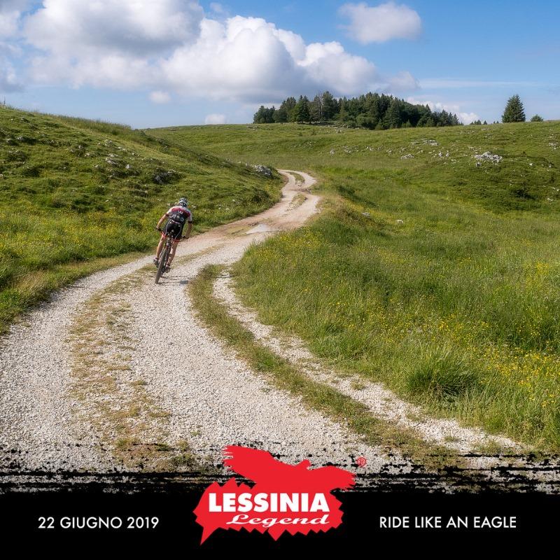 Lessinia Legend