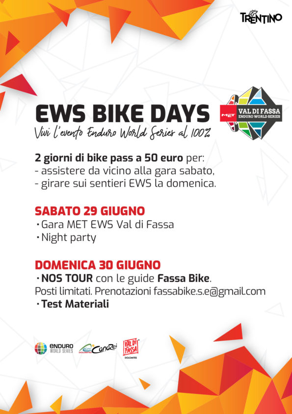 EWS Bike Days