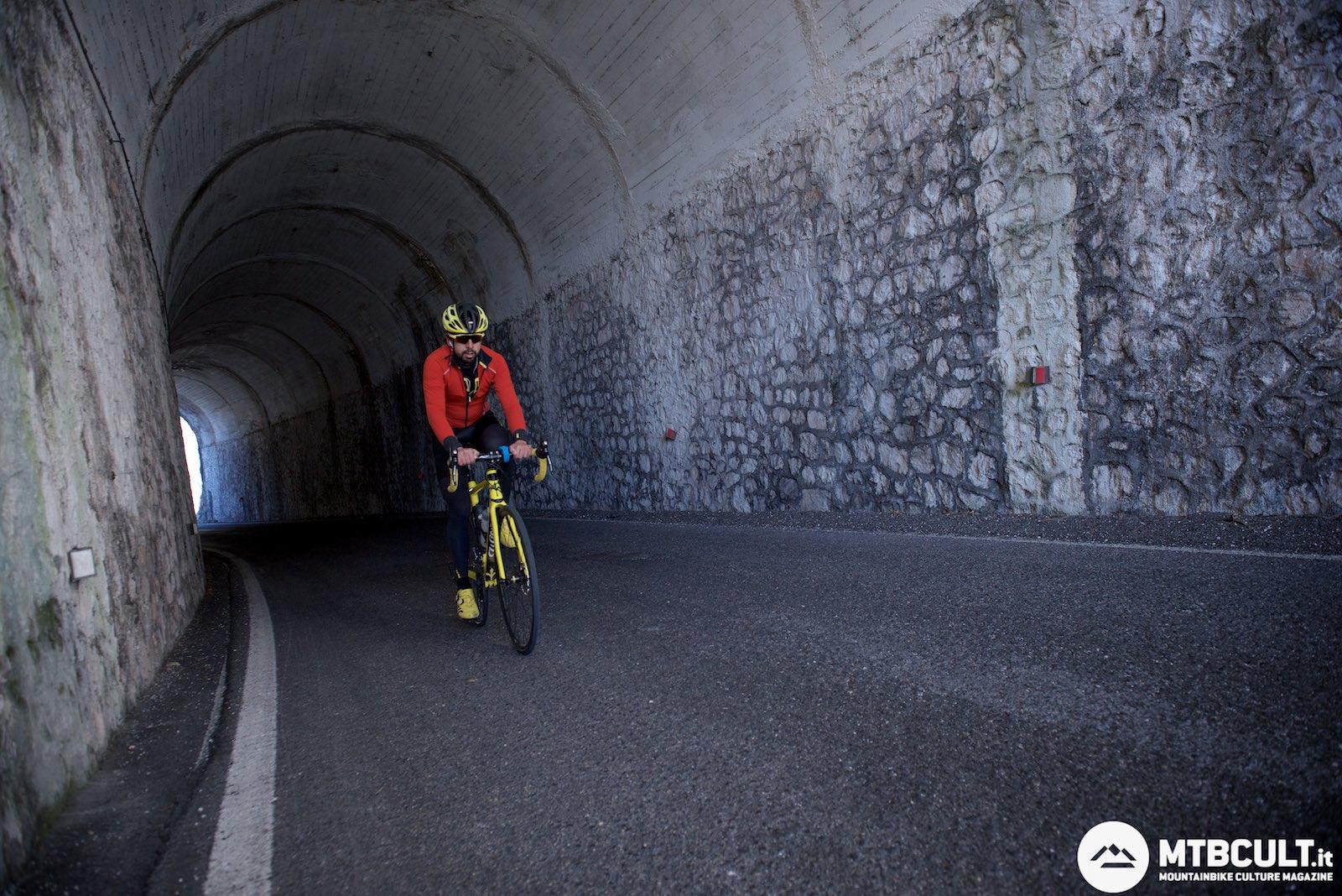 Il Freddo Quando Arriva uscire in bici con il freddo? ecco i consigli dell'esperto