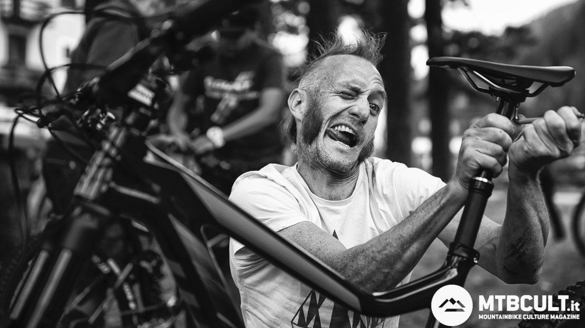 Quando è meglio non uscire in bici