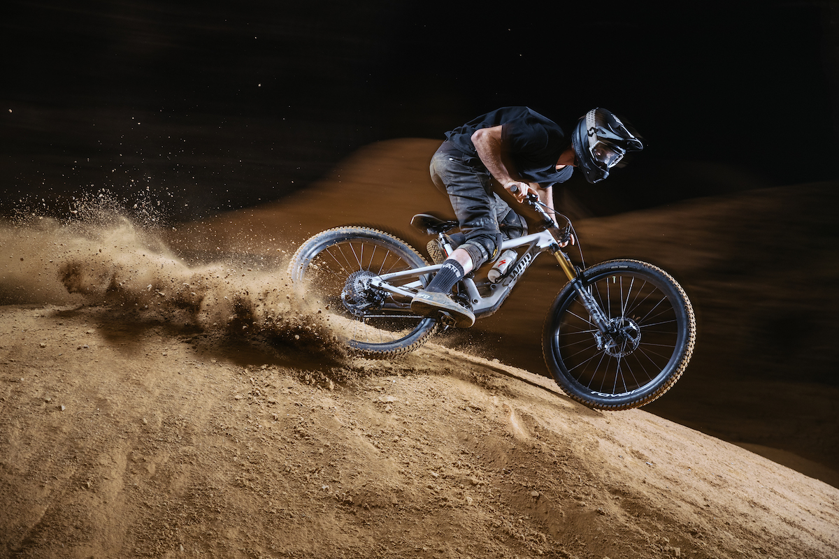 Come va lo Shimano XTR 12v in Xc ed enduro