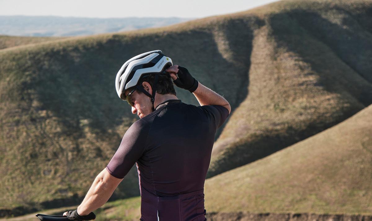 Uscire in bici al mattino presto