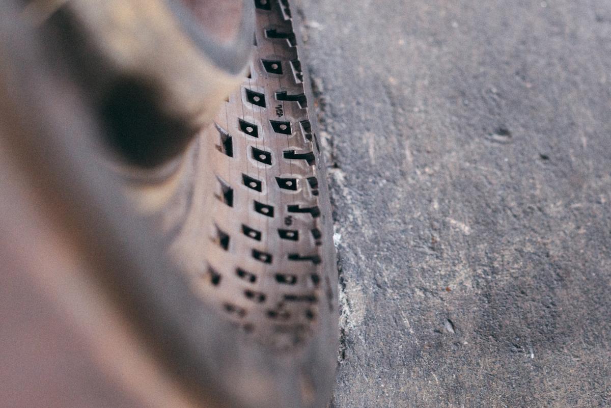Vee Tire Co