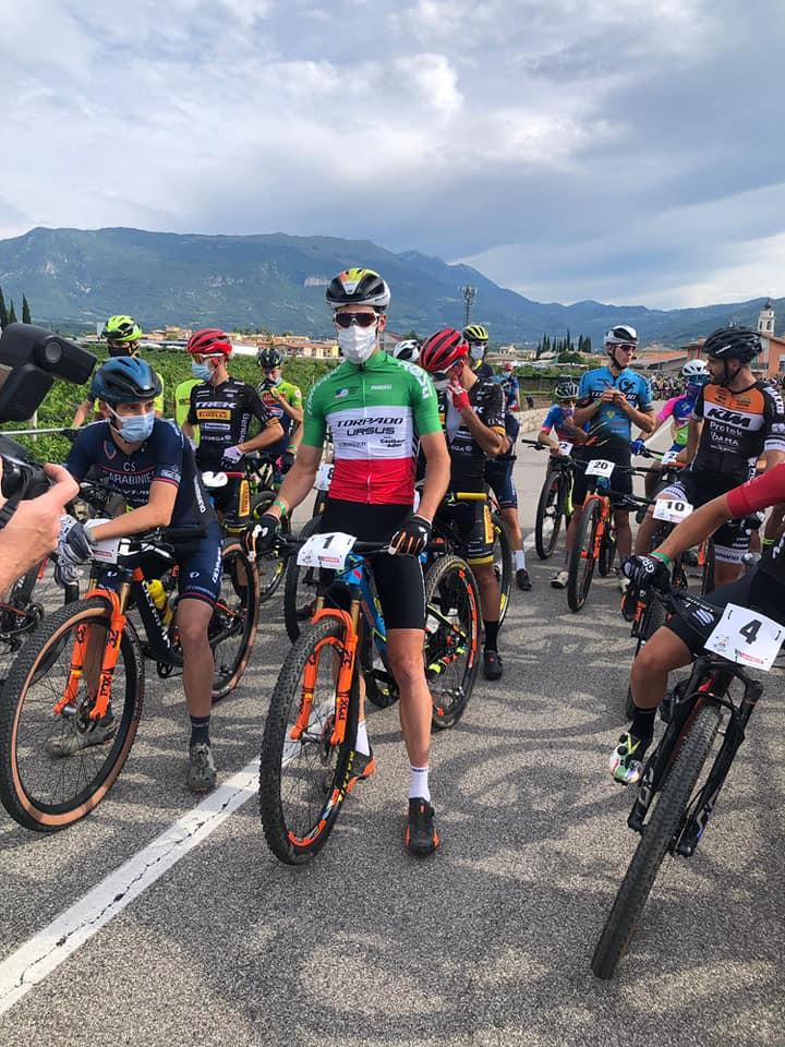 La Mesa Bike 2020