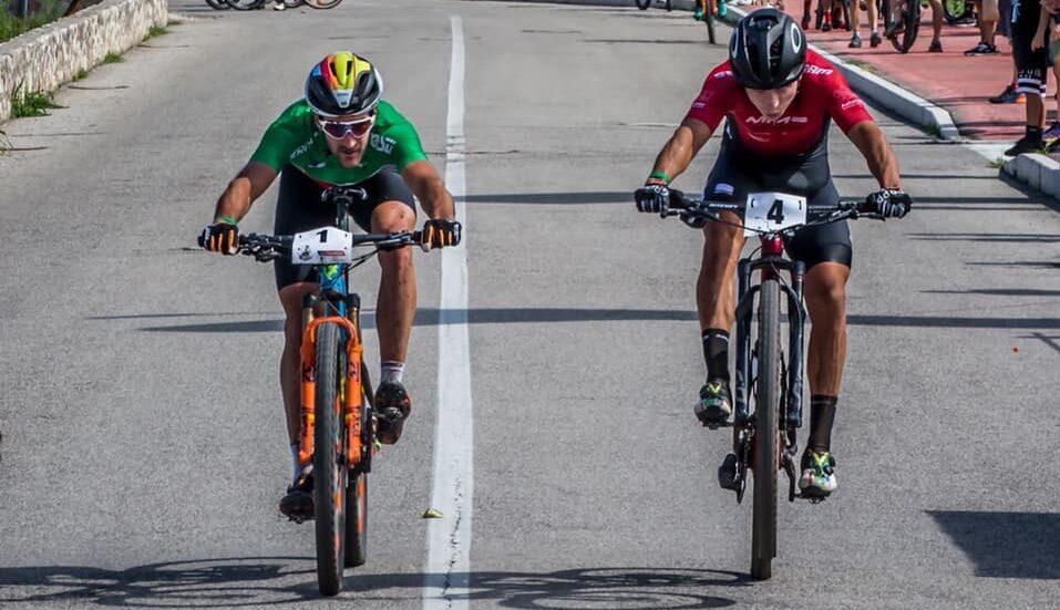 La Mesa Bike 2020: Colledani e Kerschbaumer allo sprint. Ecco chi ha vinto…