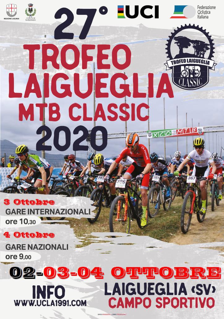 Trofeo Laigueglia Mtb Classic 2020