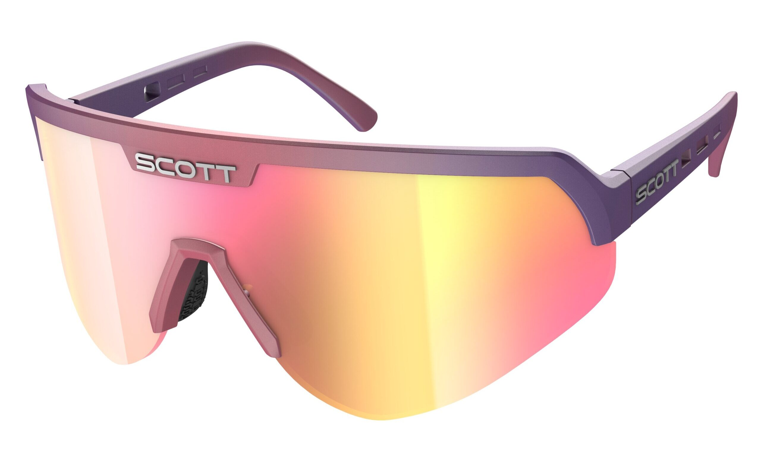 Scott Supersonic Collection