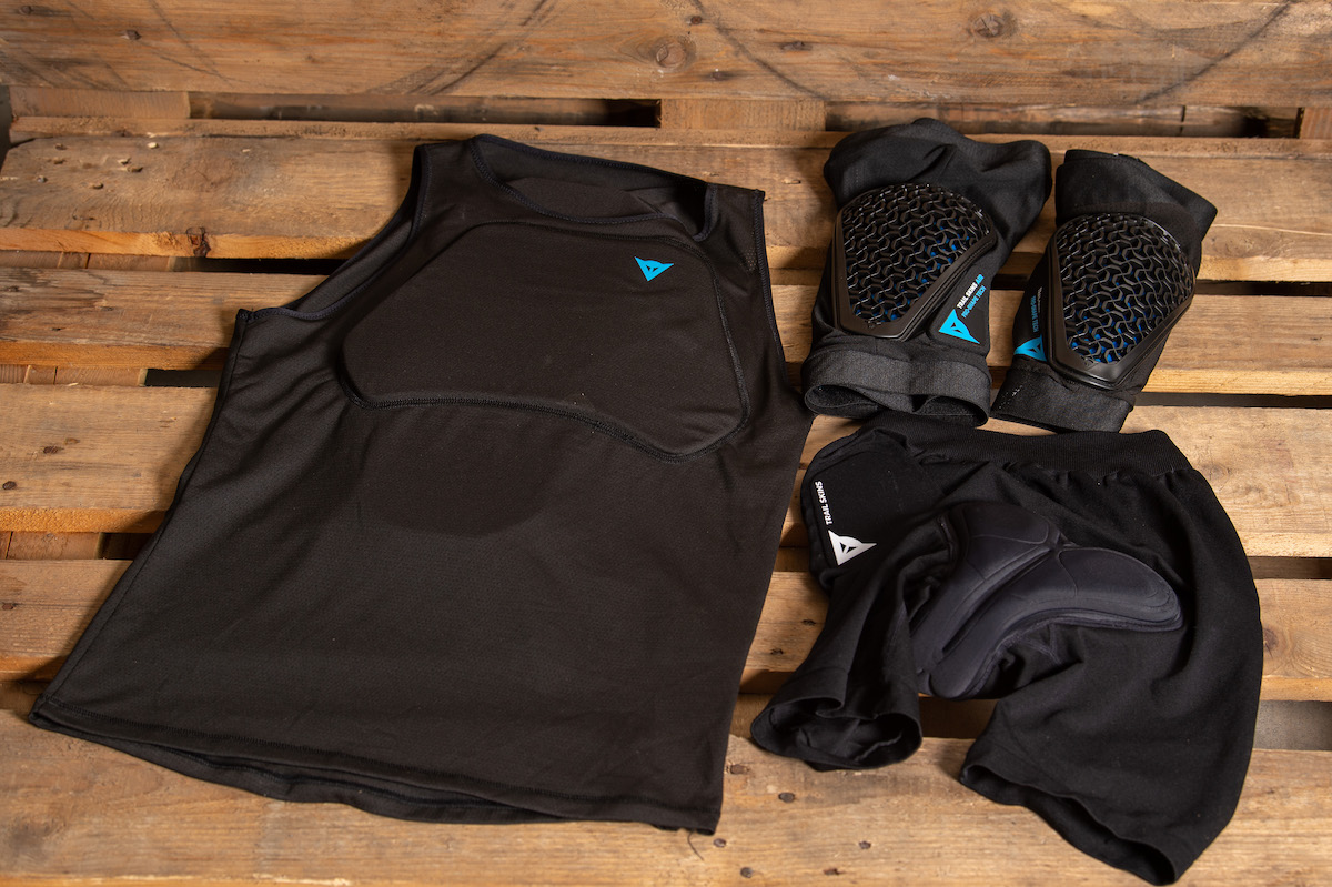 Dainese Trail Skins