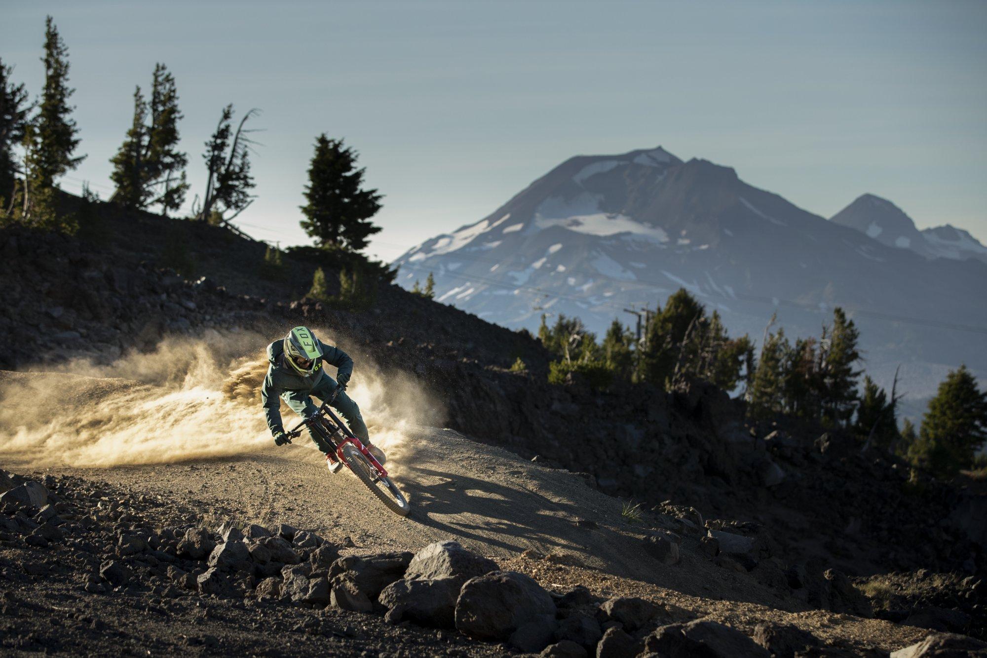 Collezione Fox Racing Mtb autunno/inverno 2020