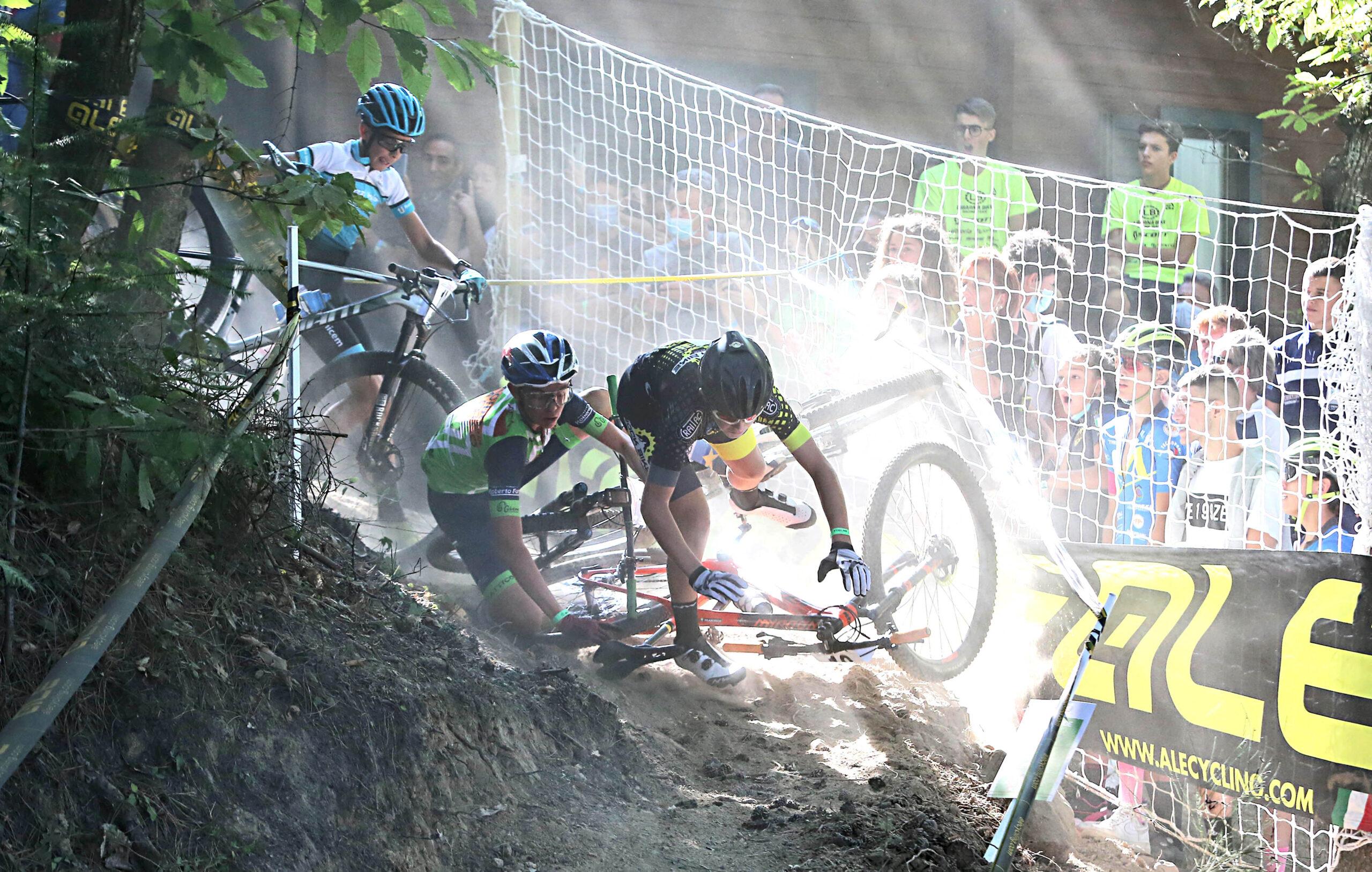 Campionati Italiani Mtb Giovanili 2020