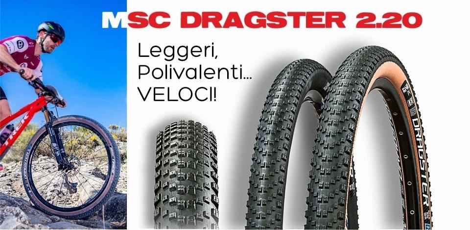 MSC Dragster