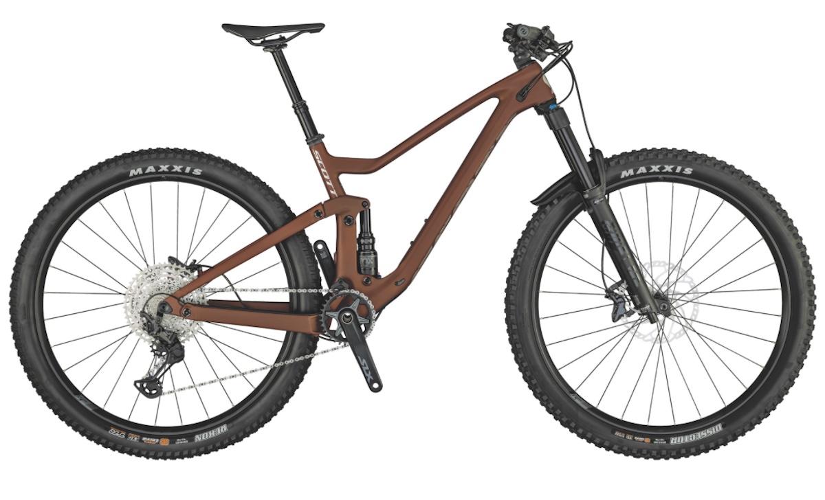 Gamma Scott Trail ed Enduro 2021