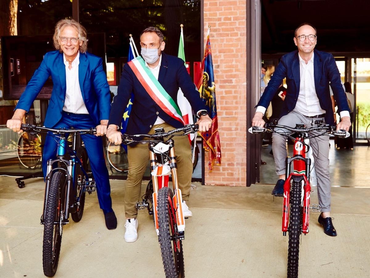 Open Bike Fest