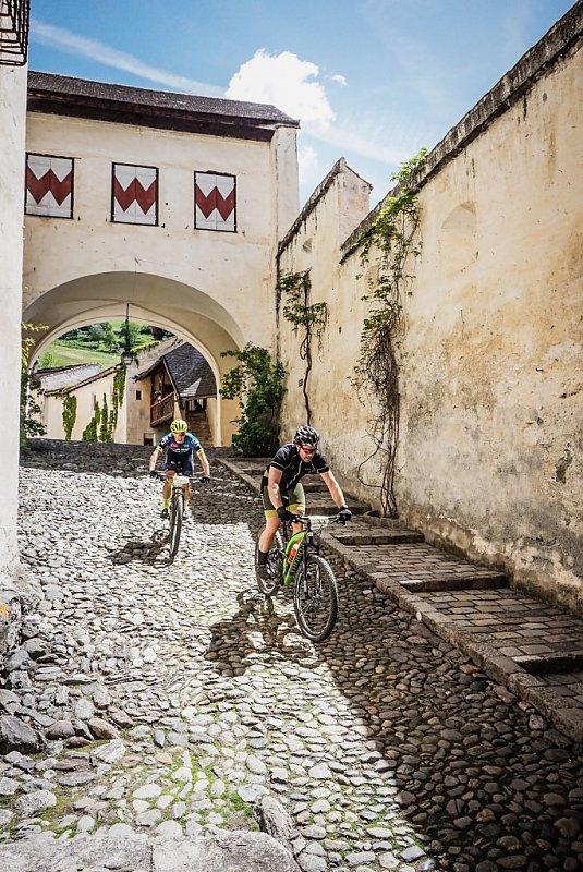 Ortler Bike Marathon 2021