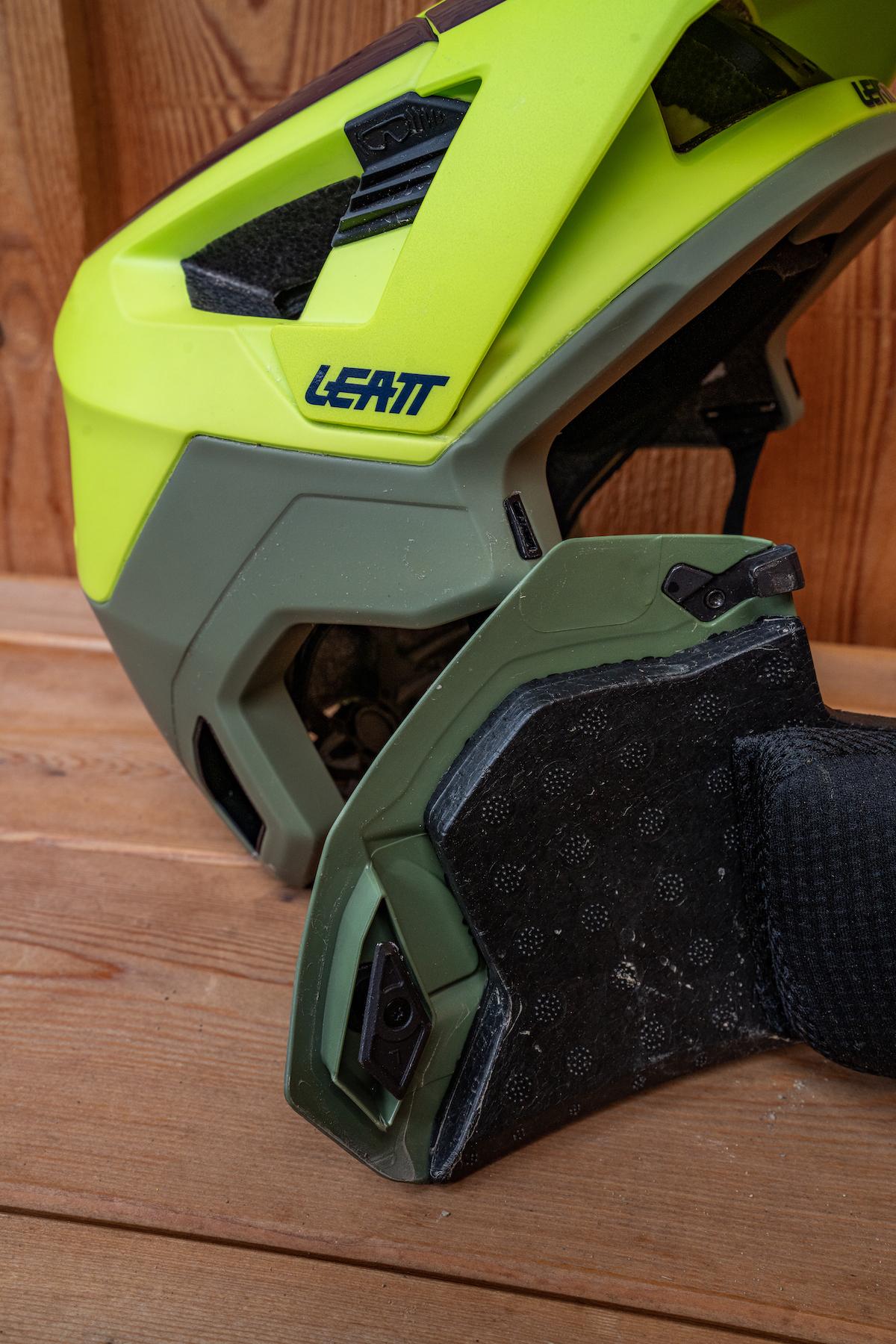 Leatt 4.0 Enduro