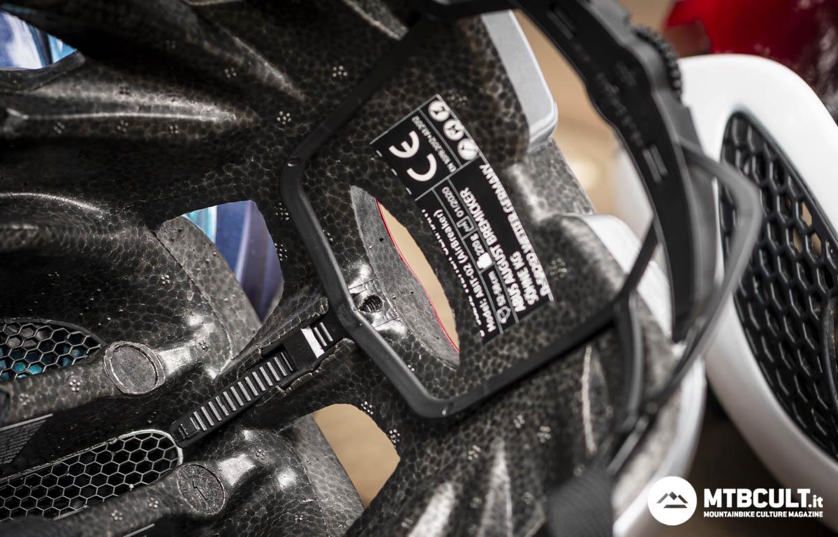 scegliere il casco da Mtb