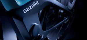 EUROBIKE - Il design di Giugiaro sulle nuova e-bike di Gazelle
