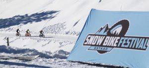 VIDEO - Snow Bike Festival: ecco la 1ª gara a tappe UCI sulla neve