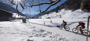 VIDEO - A gennaio ritorna lo Snow Bike Festival di Gstaad