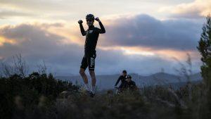 Luca Braidot: «In Santa Cruz per fare il salto. Vi spiego cosa ho in mente...»