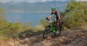 Mtb Garda Marathon sarà Campionato Regionale Veneto 2020
