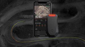 Vi presentiamo Crossbox CBX20, cronometro e analisi sul vostro smartphone