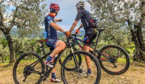 SpoletoNorcia BikeDays, 3 giorni e 6 percorsi sul tracciato della SpoletoNorcia in Mtb