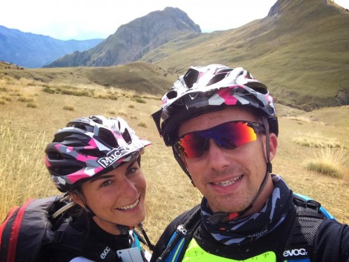 Manuel Ducci e Valentina Macheda. Foto Lifecycle.
