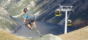 """Una nuova rete di """"flow-trails"""" sta per aprire a Livigno"""