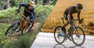 Acquistare una bici Scott più facile con i finanziamenti Santander