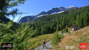 Alta Valtellina Bike Marathon: qualche dettaglio sul percorso