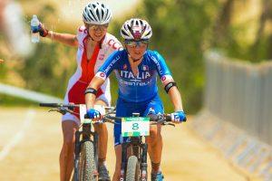 Eva Lechner vince la preolimpica Xc in Brasile, mentre fra i maschi...