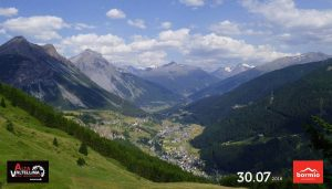 700 i pettorali disponibili per l'Alta Valtellina Bike Marathon