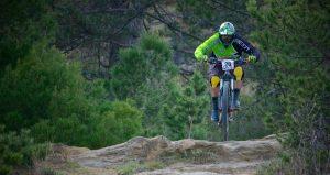 A San Piero in Bagno la seconda tappa dell'Enduro Race