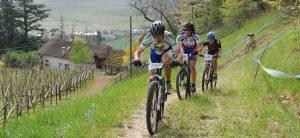 Marlene Südtirol Sunshine Race, terza tappa degli Internazionali d'Italia