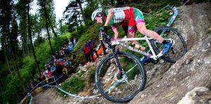 Festa Xc sul Montello: tricolori staffetta e Internazionali d'Italia