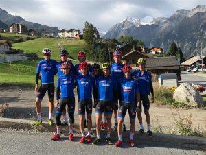 Mondiali Marathon 2019: gli azzurri pronti per Grächen