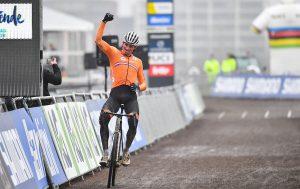 Van der Poel punta sulle Olimpiadi di Mtb: «Più importante Tokyo, che il Tour de France»