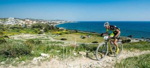 Cyprus Sunshine Cup: Tempier e Schneitter tra le rovine di Amathous