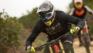VIDEO - Neko Mulally correrà con una Scott Gambler 710