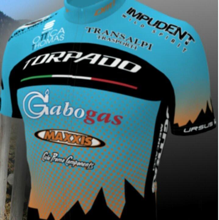 Torpado Gabogas