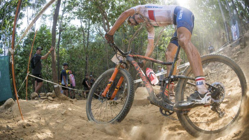 Campionati del mondo di Cairns