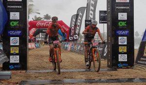 Vuelta a Ibiza 2019: a Johnny Catteneo e Ole Hem la 1ª tappa